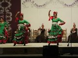 Portico de Feria 2009 . Academia de Baile F&M_342