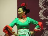 Portico de Feria 2009 . Academia de Baile F&M_352