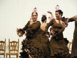 Portico de Feria 2009 . Academia de Baile F&M_358