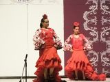 Portico de Feria 2009 . Academia de Baile F&M_364