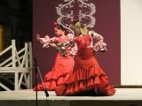 Portico de Feria 2009 . Academia de Baile F&M_366
