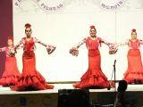 Portico de Feria 2009 . Academia de Baile F&M_370