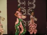 Portico de Feria 2009 . Academia de Baile F&M_378