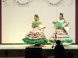 Portico de Feria 2009 . Academia de Baile F&M_379