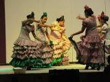 Portico de Feria 2009 . Academia de Baile F&M_384