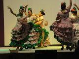 Portico de Feria 2009 . Academia de Baile F&M_385