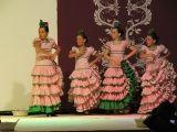 Portico de Feria 2009 . Academia de Baile F&M_388