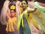 Portico de Feria 2009 . Academia de Baile F&M_411
