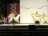 Portico de Feria 2009 . Academia de Baile F&M_415