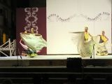 Portico de Feria 2009 . Academia de Baile F&M_416