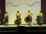 Portico de Feria 2009 . Academia de Baile F&M_418