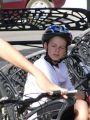 Portico de Feria 2009 . Dia de la Bicicleta-I_111