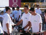 Portico de Feria 2009 . Dia de la Bicicleta-I_116