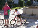 Portico de Feria 2009 . Dia de la Bicicleta-I_118