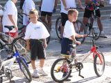 Portico de Feria 2009 . Dia de la Bicicleta-I_123