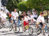 Portico de Feria 2009 . Dia de la Bicicleta-I_133