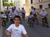 Portico de Feria 2009 . Dia de la Bicicleta-I_137