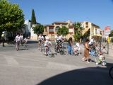 Portico de Feria 2009 . Dia de la Bicicleta-I_157