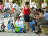Portico de Feria 2009 . Dia de la Bicicleta-I_164