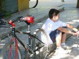 Portico de Feria 2009 . Dia de la Bicicleta-I_166