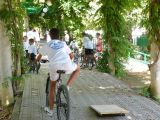 Portico de Feria 2009 . Dia de la Bicicleta-I_168