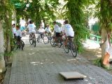 Portico de Feria 2009 . Dia de la Bicicleta-I_169