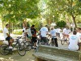 Portico de Feria 2009 . Dia de la Bicicleta-I_171