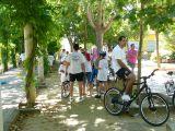 Portico de Feria 2009 . Dia de la Bicicleta-I_172