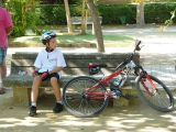 Portico de Feria 2009 . Dia de la Bicicleta-I_174