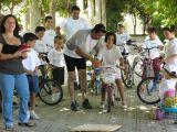 Portico de Feria 2009 . Dia de la Bicicleta-I_180