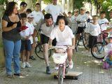 Portico de Feria 2009 . Dia de la Bicicleta-I_181