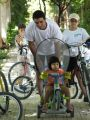 Portico de Feria 2009 . Dia de la Bicicleta-I_183