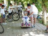 Portico de Feria 2009 . Dia de la Bicicleta-I_185