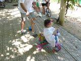 Portico de Feria 2009 . Dia de la Bicicleta-I_186