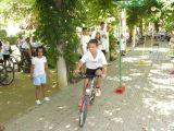 Portico de Feria 2009 . Dia de la Bicicleta-I_204
