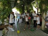 Portico de Feria 2009 . Dia de la Bicicleta-I_205