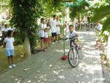 Portico de Feria 2009 . Dia de la Bicicleta-I_206