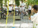 Portico de Feria 2009 . Dia de la Bicicleta-I_208
