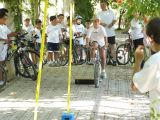 Portico de Feria 2009 . Dia de la Bicicleta-I_209