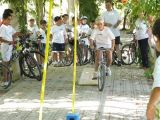 Portico de Feria 2009 . Dia de la Bicicleta-I_210