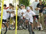 Portico de Feria 2009 . Dia de la Bicicleta-I_211