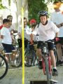 Portico de Feria 2009 . Dia de la Bicicleta-I_213