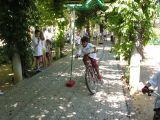 Portico de Feria 2009 . Dia de la Bicicleta-II_101