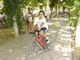 Portico de Feria 2009 . Dia de la Bicicleta-II_105