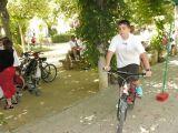 Portico de Feria 2009 . Dia de la Bicicleta-II_107