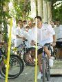 Portico de Feria 2009 . Dia de la Bicicleta-II_116