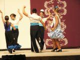 Pórtico de Feria 2009. Escuela de Baile de Miguel Ángel López-2.19-07-2009_102