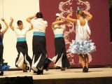 Pórtico de Feria 2009. Escuela de Baile de Miguel Ángel López-2.19-07-2009_103
