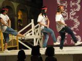 Pórtico de Feria 2009. Escuela de Baile de Miguel Ángel López-2.19-07-2009_131