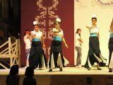 Pórtico de Feria 2009. Escuela de Baile de Miguel Ángel López-2.19-07-2009_139